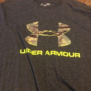 Men's Under Armour Tee